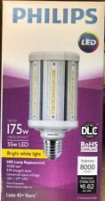 Philips 473637 55 Watts ED LED 730 120-277V G2 Replace HID(MH/HPS) 175W