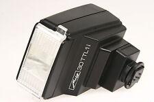Metz 30 ttl1i, aufsteckblitzgerät con SCA adaptador de 343 m2 para Nikon #aa3676