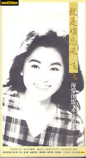 CD Fong Feng Fei Fei Forever 4-CD 就是难忘鳳飛飛 #1495