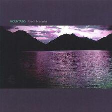Mountains - Thom Brennan (2005, CD NUEVO)