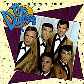 The Best of the Duprees [Rhino] by The Duprees (CD, Aug-1990, Rhino (Label))