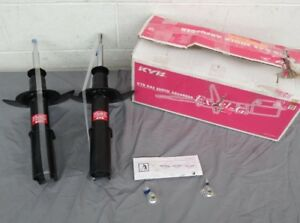 (2) KYB 339015 Excel-G Gas Shock Absorbers NEW Satisfaction Guaranteed LOOK
