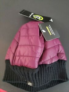 C9 Champion Ladies Cold Weather Active Wear Fleece Beanie One Size