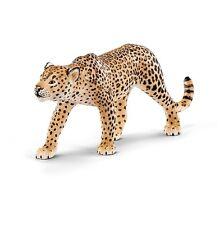 Schleich 14748 Leopard 12 cm Serie Wildtiere