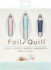 We R Memory Keepers Foil Quill Freestyle Starter Pen Kit 661095