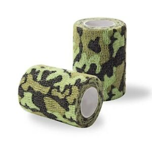 Armband for CGM Freestyle Libre, Dexcom, Omnipod - PLAY SWIMMING (CAMOUFLAGE)