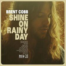 Brent Cobb - Shine On Rainy Day [New CD]