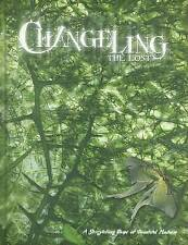Changeling: The Lost WOD RPG First Edition 2007 Chronicles Of Darkness - NEW