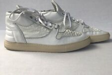 filling pieces Mens Off White Python Print High Tops Sneakers Size 11 US EUR 45