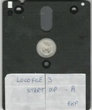 Unbranded 3 Inch CF2 Disc For AMSTRAD PCW & SPECTRUM Computers (f)