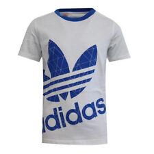 Genuine Adidas Unisex Junior Bambini Spagna Home Camicia 2012-2013