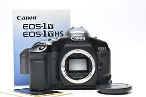 [MINT Count:030] CANON EOS-1V EOS1V 35mm SLR Camera Body Strap from JAPAN #2225