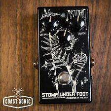 Stomp Under Foot X Coast Sónico - The Astoria