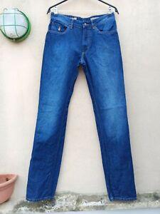 Marlboro Classics Regular Straight W30 L34 jeans uomo D2527