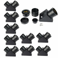 10pcs New 2-Inch 90-degree Dielectric Mirror Diagonal for Astronomical Telescope
