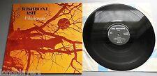 Wishbone Ash - Pilgrimage UK 1971 MCA Black Label LP