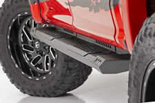 HD2 Running Boards 2009-2014 Ford F150 SuperCrew Cab Models
