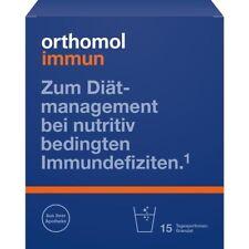 Orthomol Immun Granulat  Beutel   15 st   PZN1319956