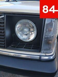 Volvo 140 142 144 145 242 244 245 2x Headlight E-Certified Eu +
