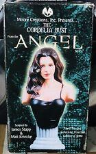 Angel, Buffy the Vampire Slayer, Cordelia mini bust statue, Moore Creations 2001