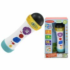 Fisher-Price FBP30/ Laugh And Learn Rock e Registrazione Microfono