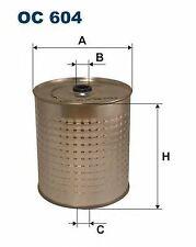 FILTRON OC604 Oil Filter