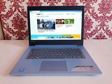 "Lenovo Ideapad 320 Barato 14"" Laptop, Intel N4200 disco duro de 1TB, 4GB de Ram Wifi Hdmi"