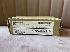 New Allen Bradley 1762 Of4 Micrologix 4point Analog Output Module