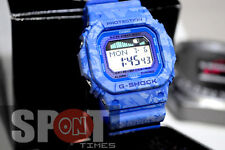 Casio G-Shock G-LIDE Vintage Flower Tide Graph Moon Men's Watch GLX-5600F-2