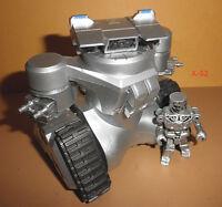 Terminator 2 T2 Minimates Battle Damaged Hunter//Killer Tank /& Resistance Soldier