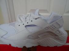 Nike Air huarache Run (GS) trainers 654275 110 uk 4.5 eu 37.5 us 5 Y NEW+BOX