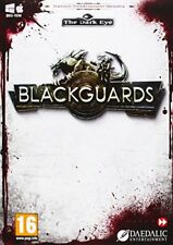 Badland PC Blackguards B50592