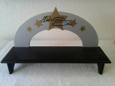 Elvis Presley - Midwest of Cannon Falls PHB Wall Display Shelf - #35474-2 1999