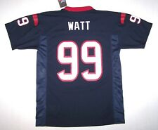 NFL Licensed Jersey Houston Texans JJ Watt  99 Youth Large Medium Small L bc2c4a1a0