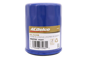 Engine Oil Filter ACDelco PF2057