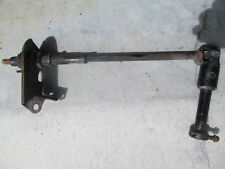 2003-04-05-06 Jeep Wrangler TJ Right Hand Drive Postal 4.0L Lower Steering Shaft