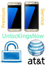 Unlock code for Samsung Galaxy S7 S8 Note 5 from ATT AT&T (ALL IMEIS SUPPORTED)