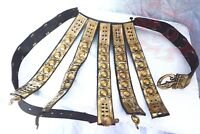 Medieval Roman Legionary's Belt For SCA LARP AND LEGION USES