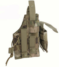 OCP Pistol Holster Multicam Camo Ambidextrous Molle Compatible Rothco 10475