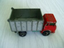 Matchbox Series No. 26 G.M.C. Tipper Truck