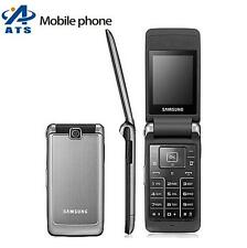 "S3600 Original Unlocked Samsung S3600 1.3MP 2.8"" GSM 2G Keyboard Phone"