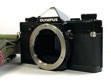 [Near Mint] Olympus OM-1 Camera Body Black from JAPAN