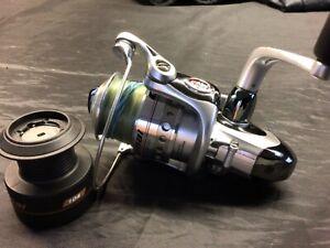 Abu Garcia cardinal 104 fixed spool match carp course fishing reel