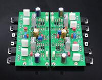 HM2S-50W Class A Power amplifier board / kit base on KELL-KSA50 amp 50W+50W
