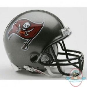 Tampa Bay Buccaneers 1997 to 2013 Mini NFL Football Helmet by Riddell