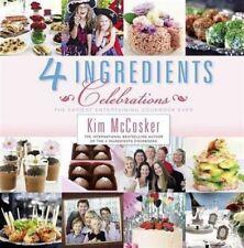 Kim McCosker Cook Books