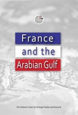 Emirates Center For Strat-France And The Arabian Gulf  (UK IMPORT)  BOOK NEW