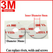 3M VHB #4941 Double-sided Acrylic Foam Tape Automotive high bond round 30mm