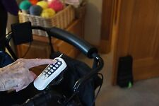 uControll interior door openers help for mobility access, walkers, wheelchairs
