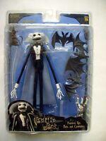 FIGURINE JACK vampire - ETRANGE NOEL DE Mr JACK -Tim Burton Neca Disney